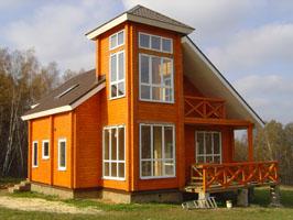 производство и строительство домов